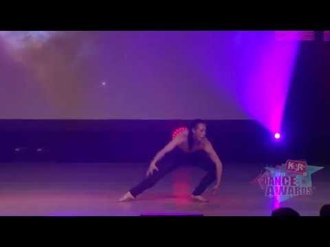 Chaz Buzan (Choreography by Tokyo)