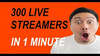 Youtube Live Stream Views Multiplier -Rank Videos on Youtube