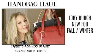TORY BURCH HANDBAGS | FALL HANDBAGS | #STYLE