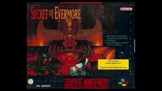 Secret of Evermore - Puppet Show (remastered) (extended)