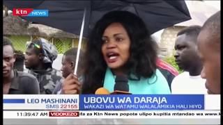 Wakazi Watamu walalamikia Hali ya ubovu wa daraja msimu wa mvua
