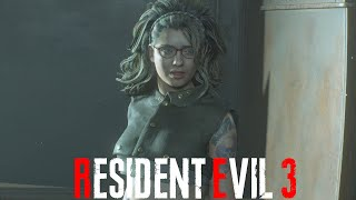 Devil May Cry 5 Nico Goldstein Update - Resident Evil 3 Remake Mods