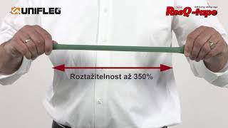 Páska ResQ-tape Professional
