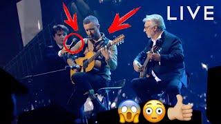 НЕ РАСТЕРЯЛСЯ В ПРЯМОМ ЭФИРЕ 😱Сергей Бабкин - ДЕ БИ Я/ЗАБЕРИ (live) Yuna 2018