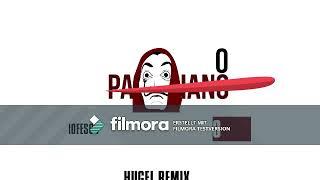 El Profesor   Bella Ciao (HUGEL Remix) (10 Hours Version) (Lyric Video)