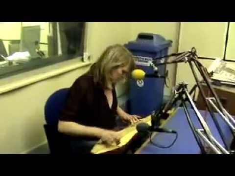 "Sadie Jemmett ""Entirely"" (live, BBC Radio Cambridge)"