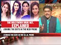 Left, Right & Centre   Joining The Dots In The Bollywood Drugs Probe - Video