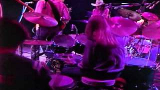Charlie Daniels No Place Left to Go Volunteer Jam 1975 Part 2