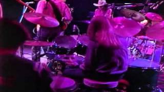 Charlie Daniels No Place Left to Go Volunteer Jam 1975 Part 2