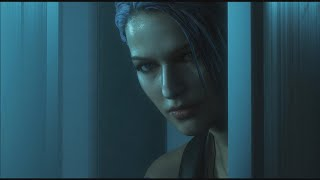 Chloe in Resident Evil 3 but the virus is Covid 19 and nobody wears a mask Part 2