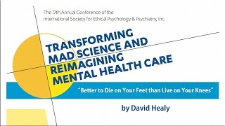 UCLA/ISEPP - David Healy