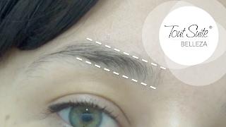 Paso a paso para un bonito Diseño de Cejas | Step by step Eyebrow Design