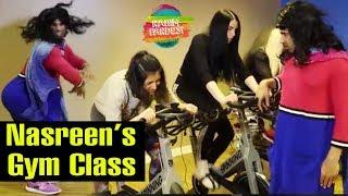 Nasreen's Gym Class   Rahim Pardesi   Best Pakistani Dramas