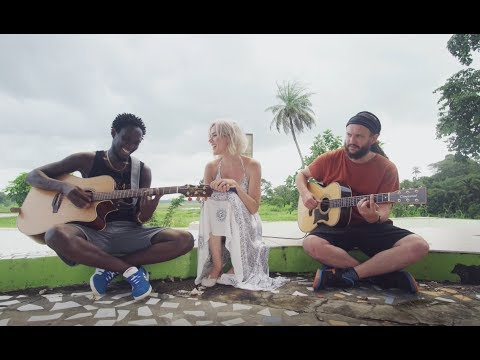 Guinea-Bissau (Feat. Binhan)
