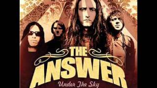 The Answer Under the sky : The doctor (from live sessions)