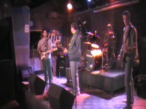 The Standard Affiliates- Waiting Live/Drink the Cup