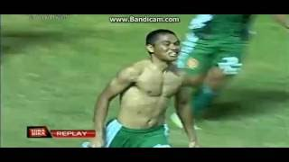 PS TNI Vs AREMA CRONUS  Goll  Ke 2 PS TNI