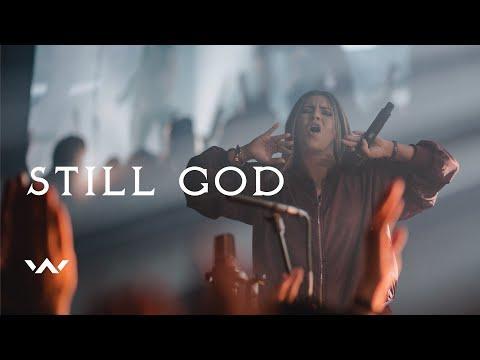 Still God