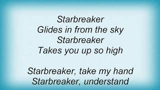 Arch Enemy - Starbreaker Lyrics
