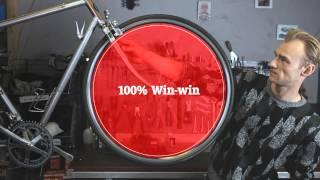 Dienst werk en Inkomen - Amsterdam - AT5 TV Commercial