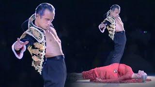 Riccardo Cocchi - Yulia Zagoruychenko, USA | Disney 2017 - ShowDance Paso Doble
