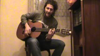 Promises (Adagio cover) by Kelo