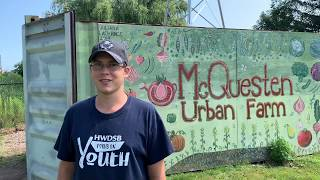 Watch Sprout Summer Growing Camp, an HWDSB Focus on Youth site on Youtube.