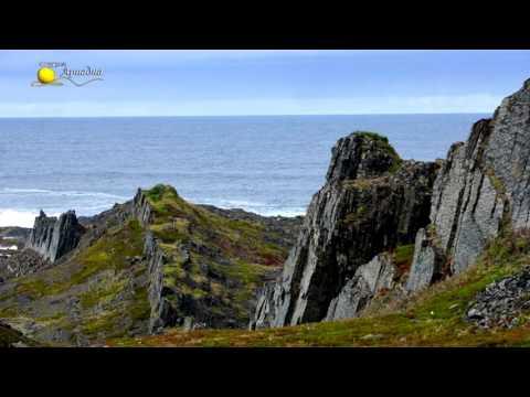 Кольский полуостров - Край Земли