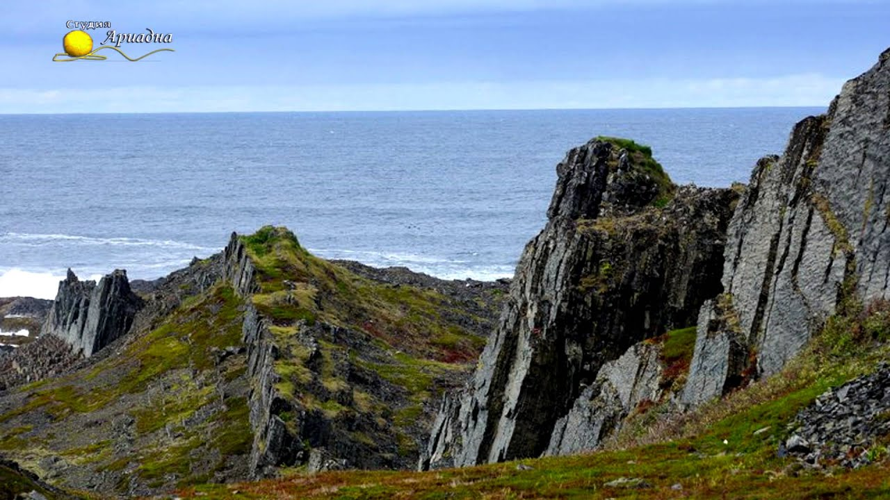 Кольский полуостров — Край Земли