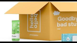Hello Bello Diaper Subscription Box Review