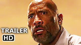 SKYSCRAPER Official Trailer # 2 TEASER (NEW 2018) Dwayne Johnson Action Movie HD - Video Youtube