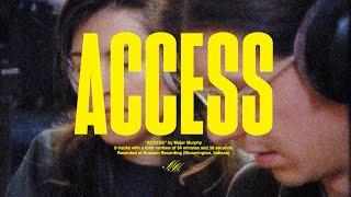 "Major Murphy – ""Access"""