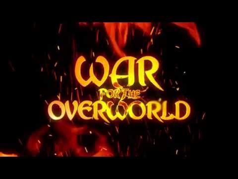 War for the Overworld - Launch Trailer thumbnail