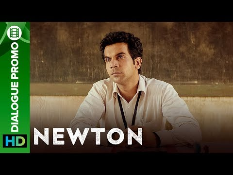 Newton (TV Spot 'Elections Inside a Warzone')