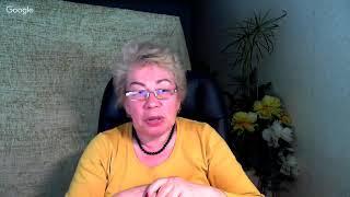 Что такое панические атаки и как с ними бороться ? [25.04 - 19:30] Наталья Кучеренко, психолог