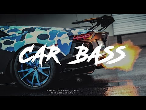Car Bass Music 2018 Bass Boosted Songs for Car