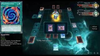ygopro percy how to duel ai - मुफ्त ऑनलाइन