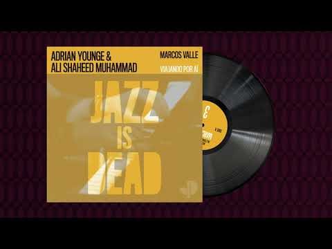 Adrian Younge, Ali Shaheed Muhammad, and Marcos Valle -