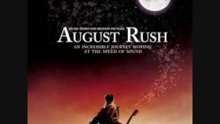 Something Inside - August Rush