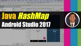 Latest Java Programming for Android: How to Use HashMap