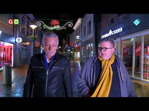 politieke straatwandeling Jurrie Nieboer - RTV GO! Omroep Gemeente Oldambt