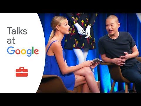 ", title : 'Jason Wu & Martha Hunt: ""The Evolution of Fashion"" | Talks At Google'"