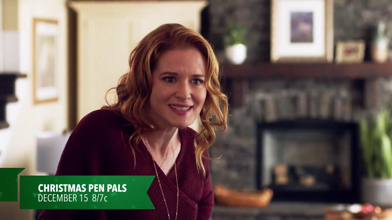 Christmas With The Kranks Cast.Christmas Pen Pals Movie Film Tv Movie Romance