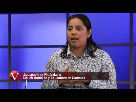 Dieta para la diabetes tipo 2 dieta durante una semana