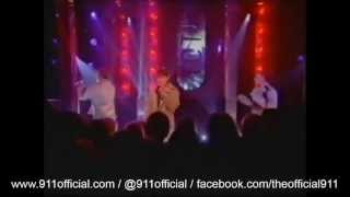 911 - The Day We Find Love - Top of The Pops (1997)