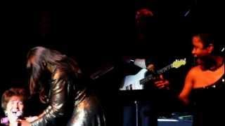 Mary Valastro Pinto ft Gloria Gaynor ft - I Will Survive 2013 Miami