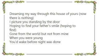 Hot Chip - Now There Is Nothing Lyrics