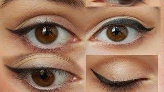 Смотреть онлайн Рисуем стрелки на глазах