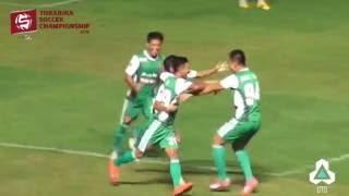 Cuplikan Gol Tercepat Di Torabika Soccer Championship 2016