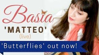 "Basia - ""Matteo"" (live) 2018"